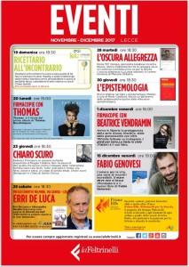 Feltrinelli Lecce